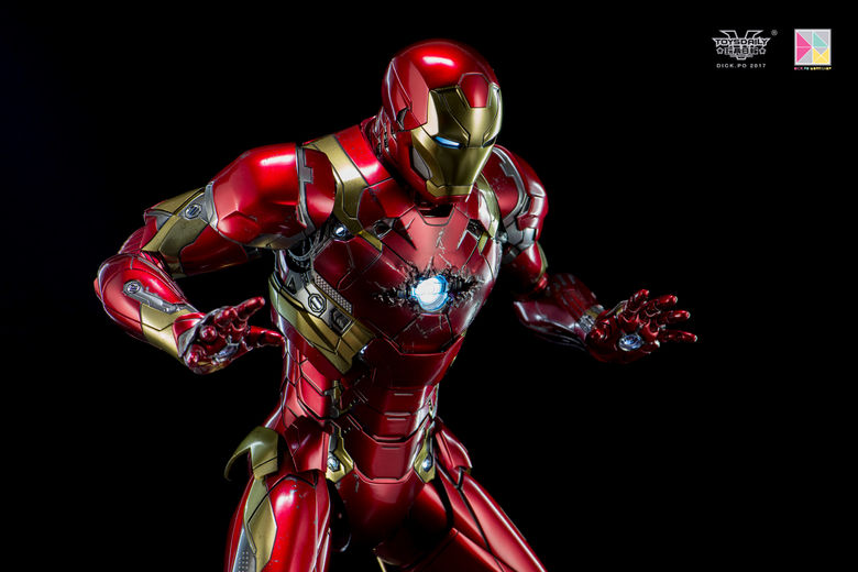 Iron Man (Hot Toys) - Page 10 00211711