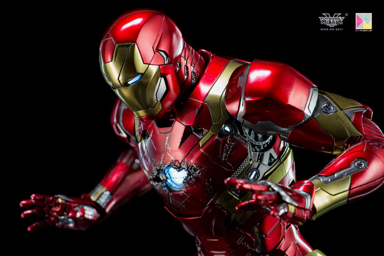 Iron Man (Hot Toys) - Page 10 00211712