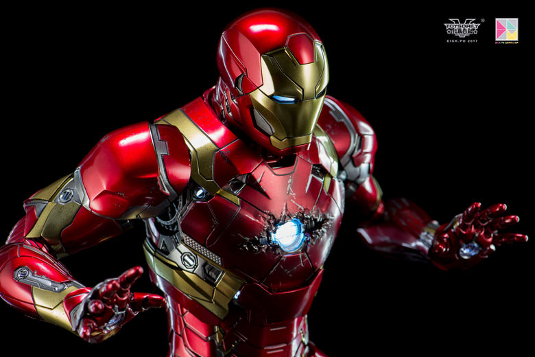 Iron Man (Hot Toys) - Page 10 00211713