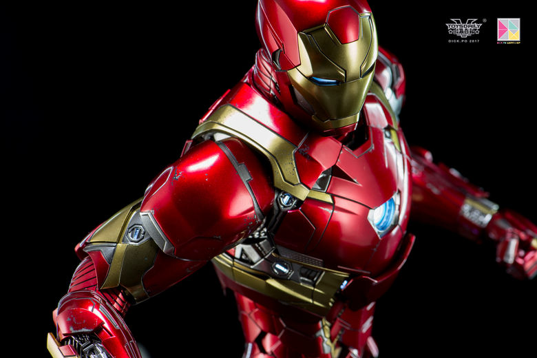 Iron Man (Hot Toys) - Page 10 00211811