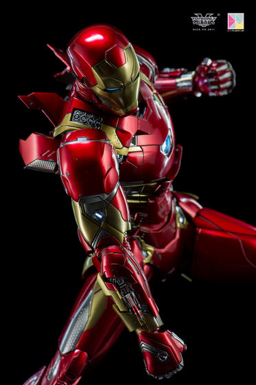 Iron Man (Hot Toys) - Page 10 00211812