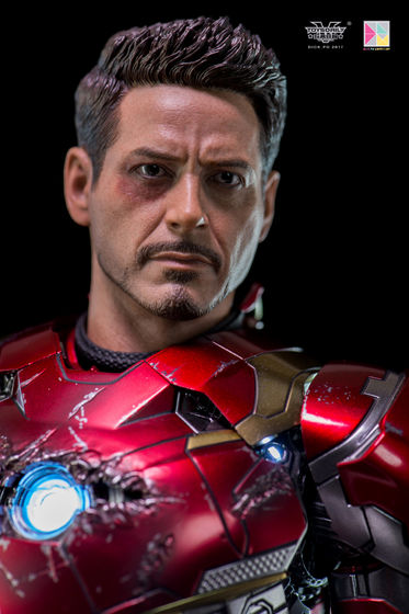 Iron Man (Hot Toys) - Page 10 00211910