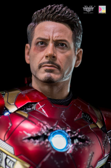 Iron Man (Hot Toys) - Page 10 00211911