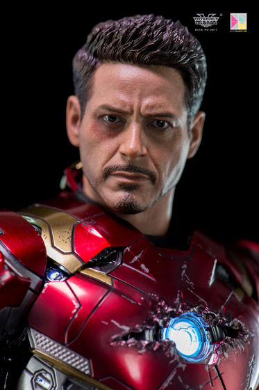 Iron Man (Hot Toys) - Page 10 00212011