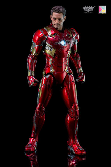 Iron Man (Hot Toys) - Page 10 00212110