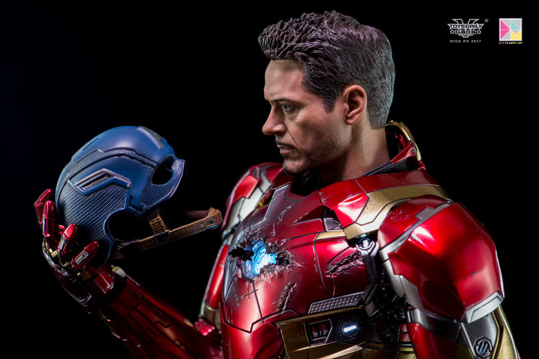 Iron Man (Hot Toys) - Page 10 00212210