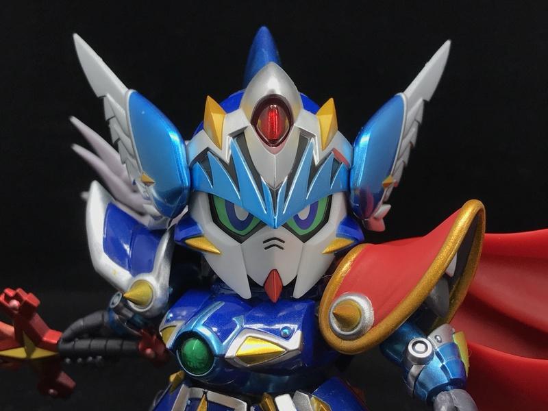 SD Gundam 01231310