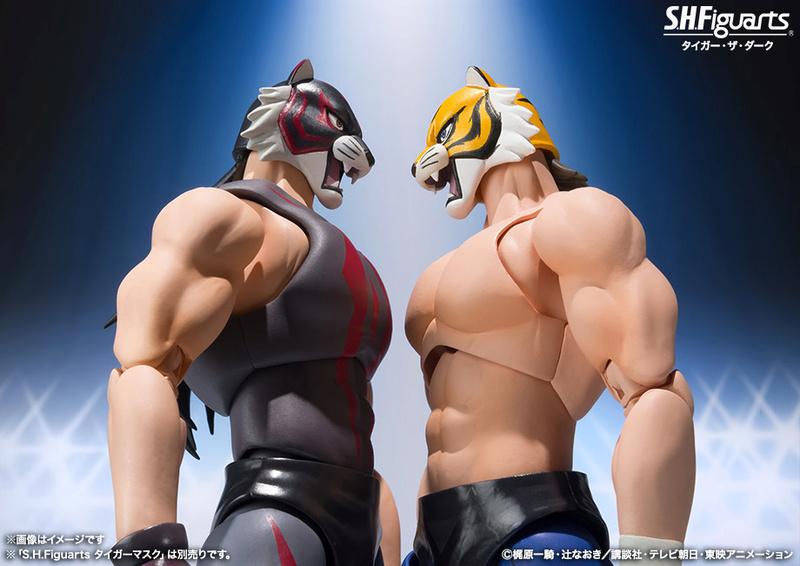 Tiger Mask タイガーマスク (Bandai) 03_0310