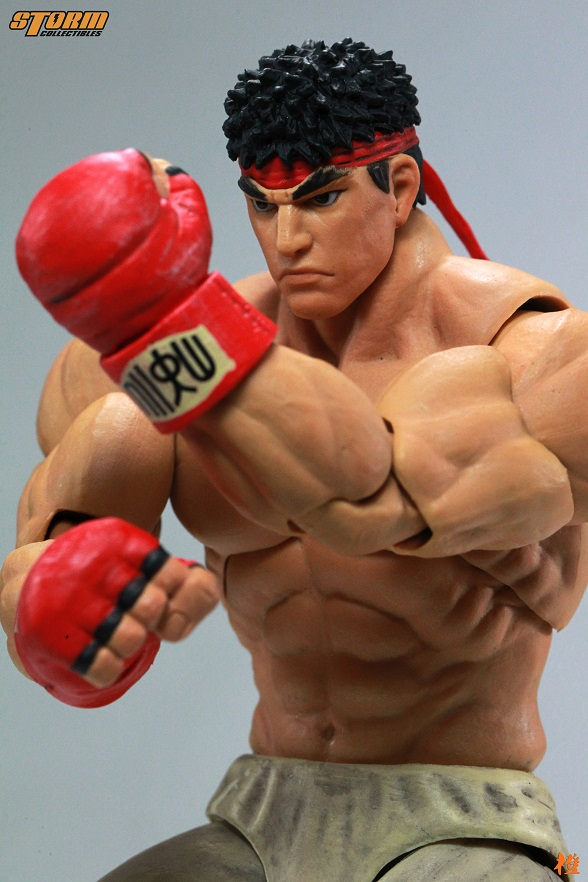 Street Fighter V 1/12ème (Storm Collectibles) 09271711