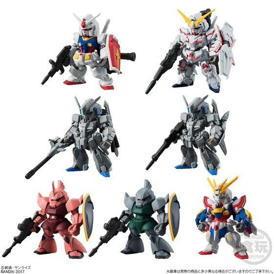 SD Gundam 10001395