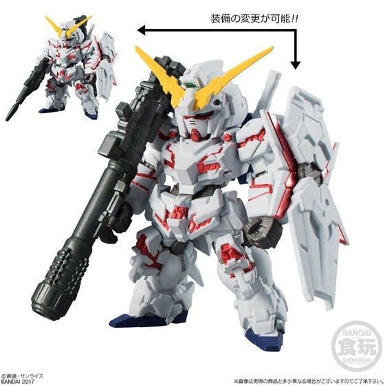 SD Gundam 10001400