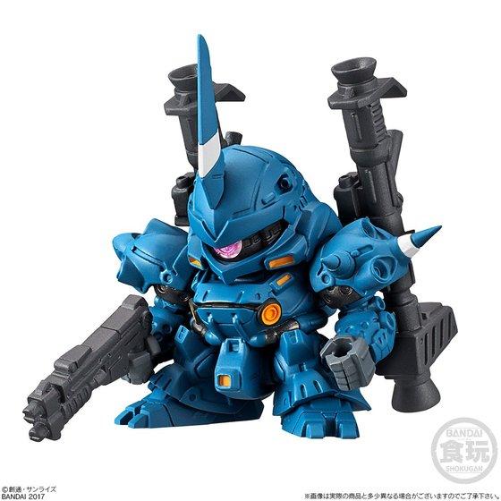 SD Gundam 10001405