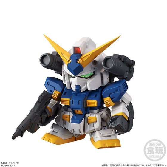 SD Gundam 10001407