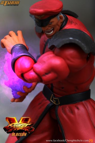 Street Fighter V 1/12ème (Storm Collectibles) 10052213