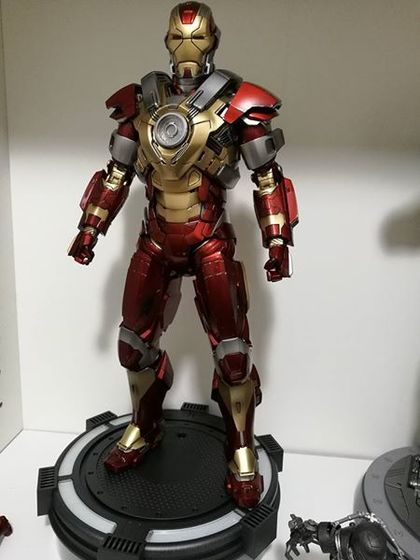 Iron Man 3 (Hot Toys) - Page 2 10392410