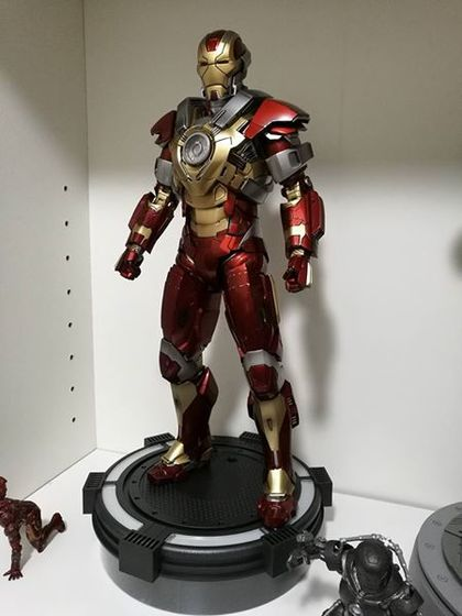 Iron Man 3 (Hot Toys) - Page 2 10392411