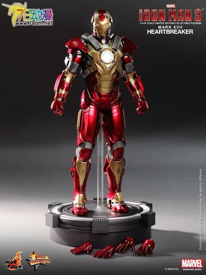 Iron Man 3 (Hot Toys) - Page 2 10392510