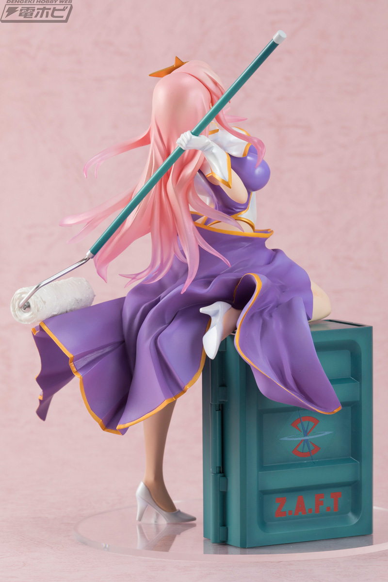 Gundam Girls Generation DX (GGG-DX) 1/8 [MegaHouse] - Page 2 10594814