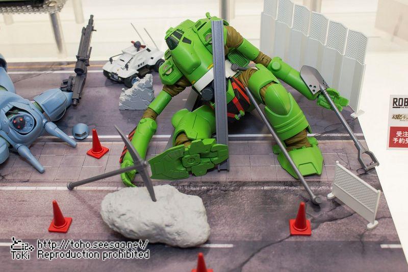 Patlabor - Robot Side Labor (Bandai) - Page 4 11340910
