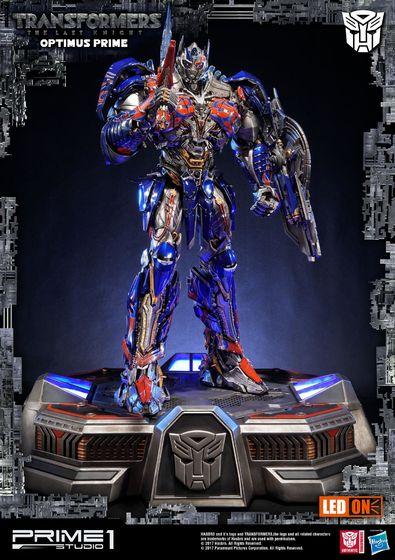 [Prime 1 Studio] Optimus Prime (Transformers : The Last Knight) 13230510