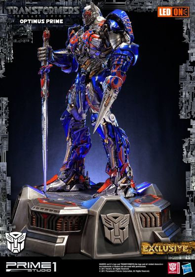 [Prime 1 Studio] Optimus Prime (Transformers : The Last Knight) 13230610