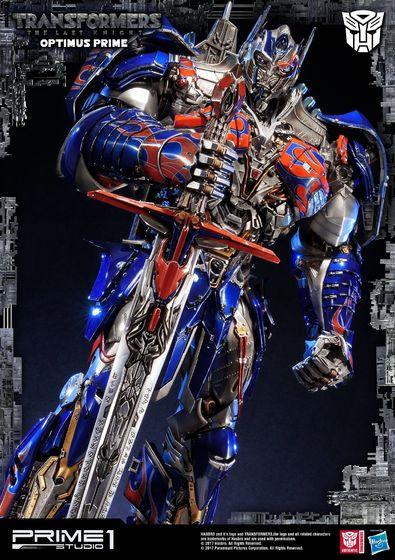 [Prime 1 Studio] Optimus Prime (Transformers : The Last Knight) 13230710