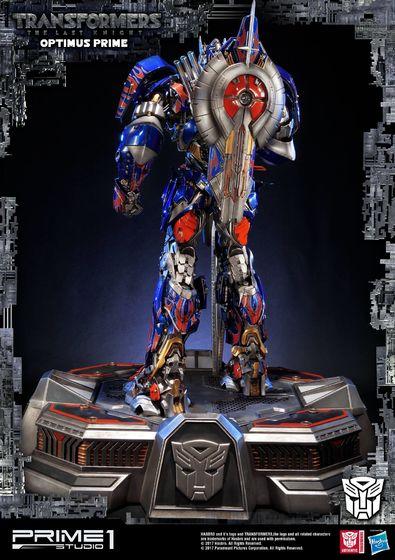 [Prime 1 Studio] Optimus Prime (Transformers : The Last Knight) 13230711