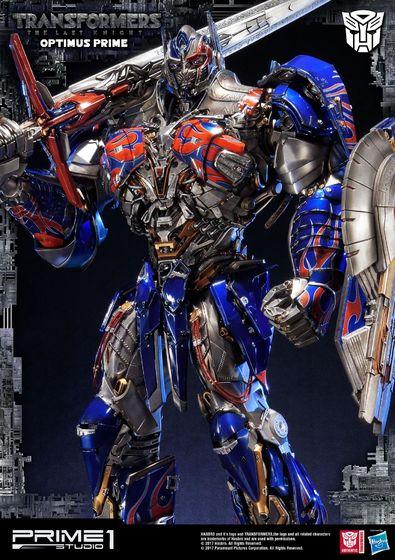 [Prime 1 Studio] Optimus Prime (Transformers : The Last Knight) 13230712