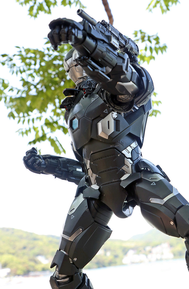 Iron Man (Hot Toys) - Page 10 14245210