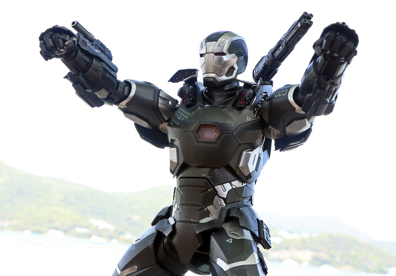 Iron Man (Hot Toys) - Page 10 14245311