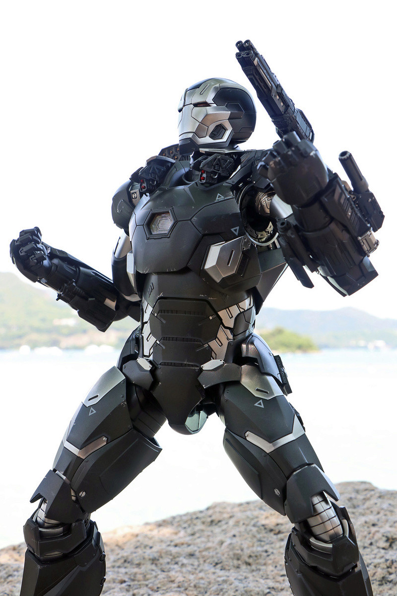 Iron Man (Hot Toys) - Page 10 14245410