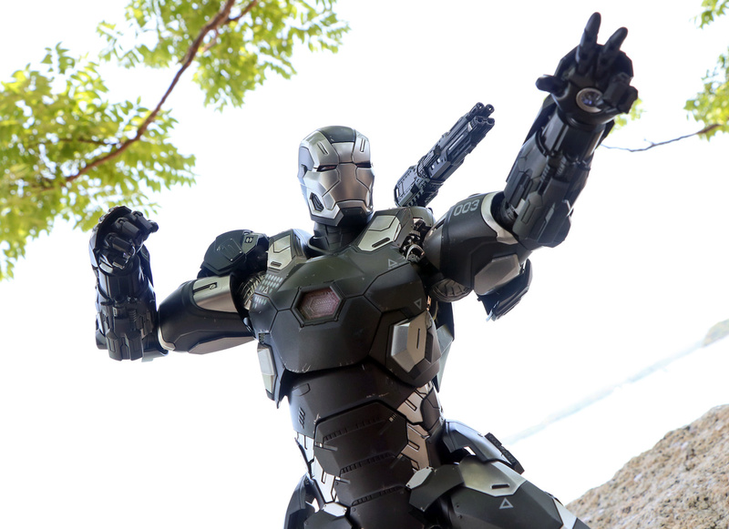 Iron Man (Hot Toys) - Page 10 14245510