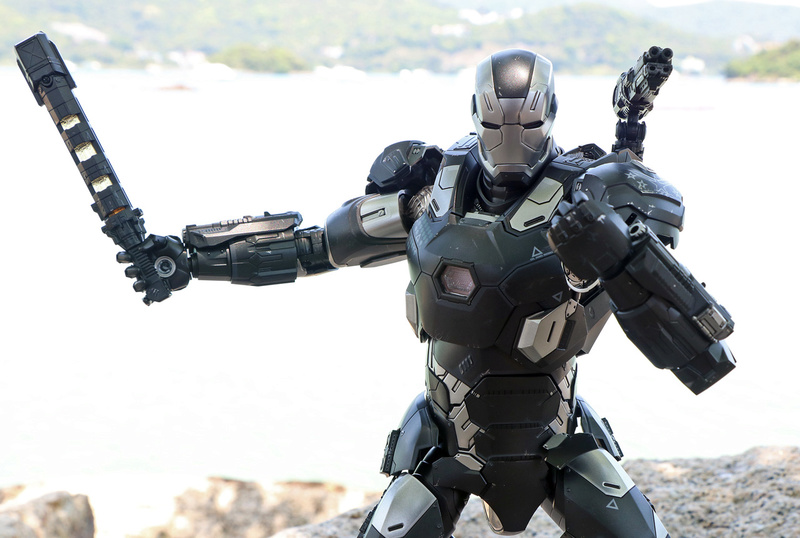 Iron Man (Hot Toys) - Page 10 14245810