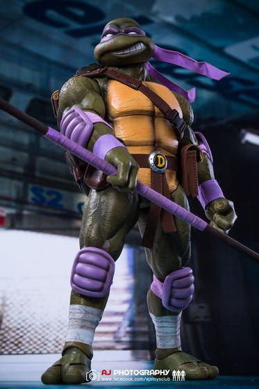 Teenage Mutant Ninja Turtles 1/6 - Tortues Ninja (DreamEX) - Page 2 16111310