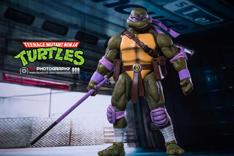 Teenage Mutant Ninja Turtles 1/6 - Tortues Ninja (DreamEX) - Page 2 16112210