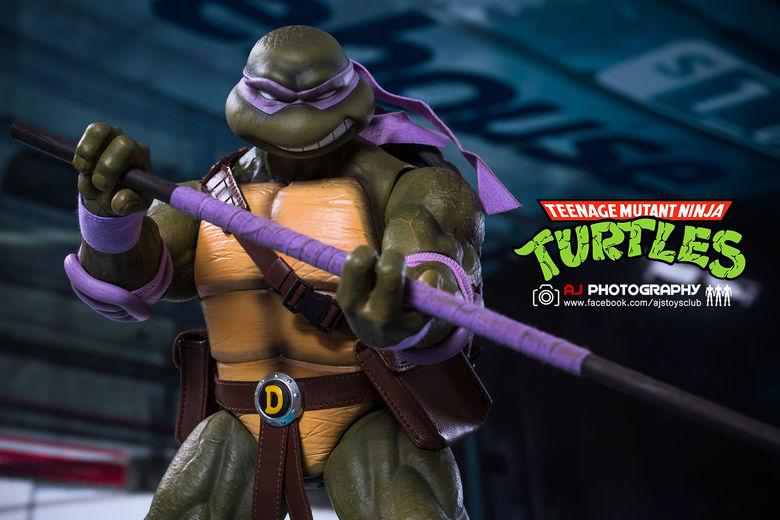 Teenage Mutant Ninja Turtles 1/6 - Tortues Ninja (DreamEX) - Page 2 16114710