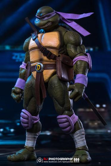 Teenage Mutant Ninja Turtles 1/6 - Tortues Ninja (DreamEX) - Page 2 16130610