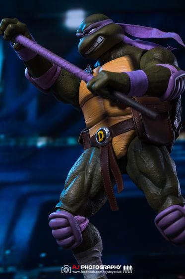 Teenage Mutant Ninja Turtles 1/6 - Tortues Ninja (DreamEX) - Page 2 16132910