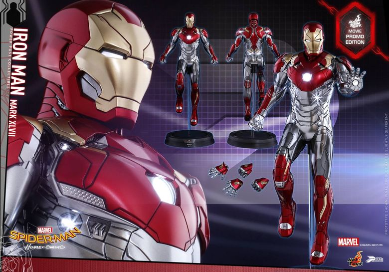 Iron Man (Hot Toys) - Page 10 17171810