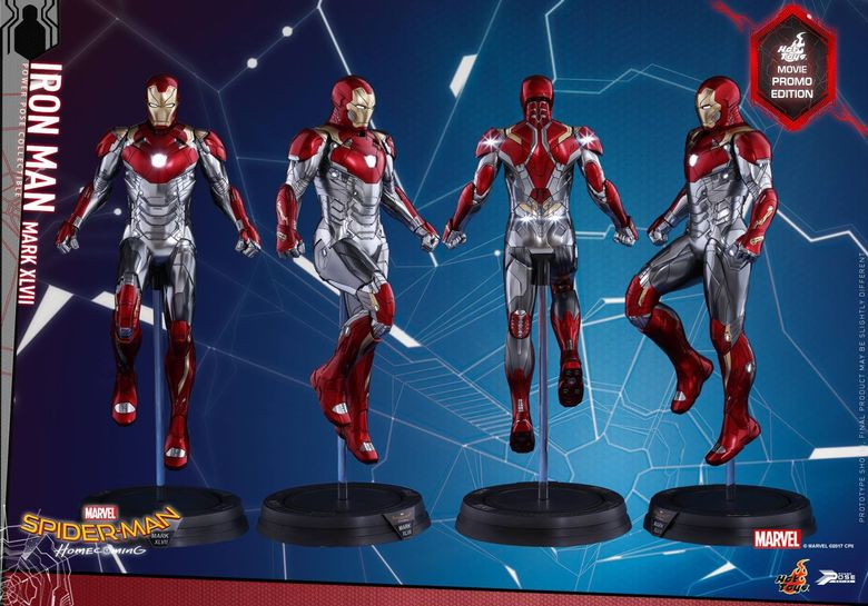 Iron Man (Hot Toys) - Page 10 17172410