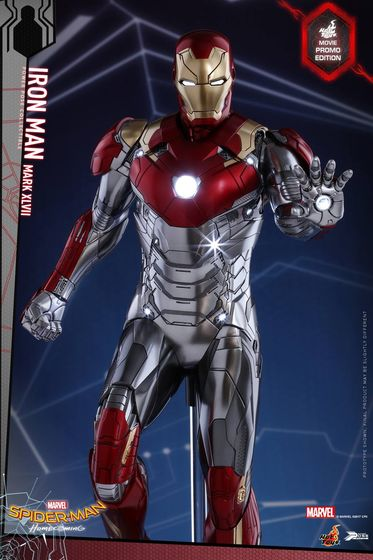 Iron Man (Hot Toys) - Page 10 17173110
