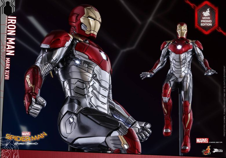 Iron Man (Hot Toys) - Page 10 17175410