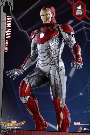 Iron Man (Hot Toys) - Page 10 17180410