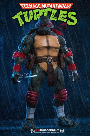 Teenage Mutant Ninja Turtles 1/6 - Tortues Ninja (DreamEX) - Page 2 17304710