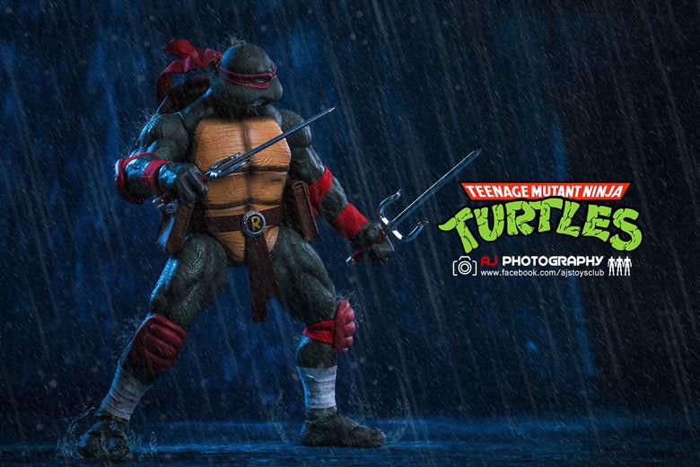 Teenage Mutant Ninja Turtles 1/6 - Tortues Ninja (DreamEX) - Page 2 17305810