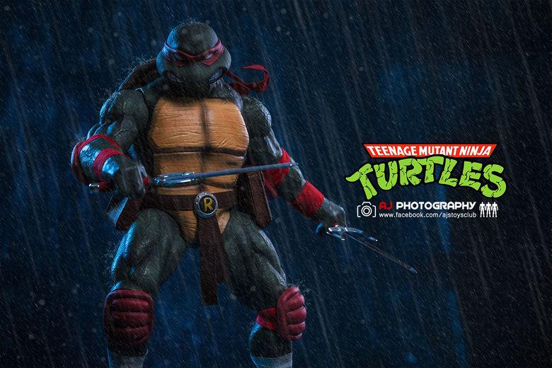 Teenage Mutant Ninja Turtles 1/6 - Tortues Ninja (DreamEX) - Page 2 17310010