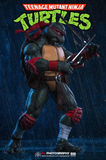 Teenage Mutant Ninja Turtles 1/6 - Tortues Ninja (DreamEX) - Page 2 17310310