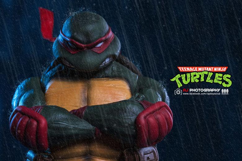 Teenage Mutant Ninja Turtles 1/6 - Tortues Ninja (DreamEX) - Page 2 17313310
