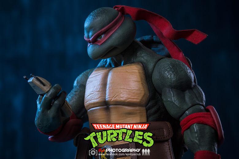 Teenage Mutant Ninja Turtles 1/6 - Tortues Ninja (DreamEX) - Page 2 17314010