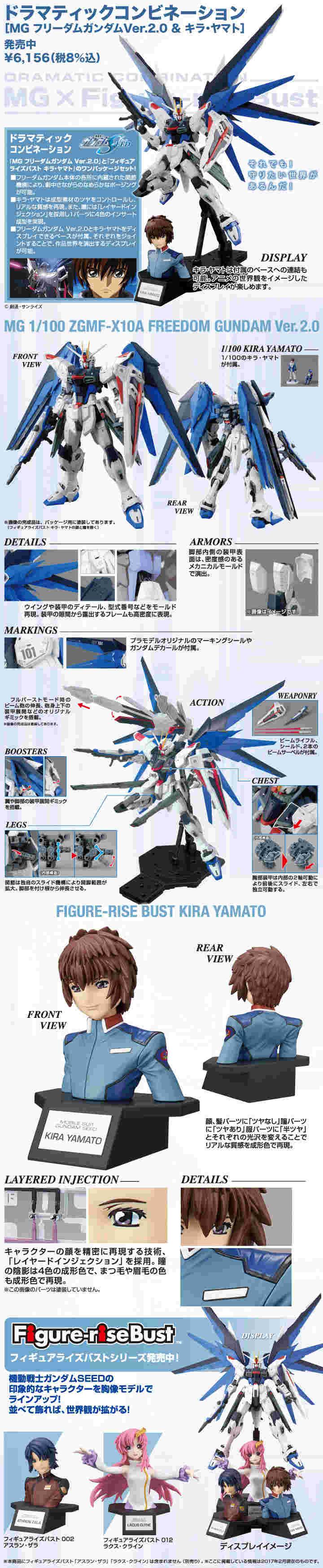 Gundam : Figure-Rise Bust (Bandai) - Page 2 17341210